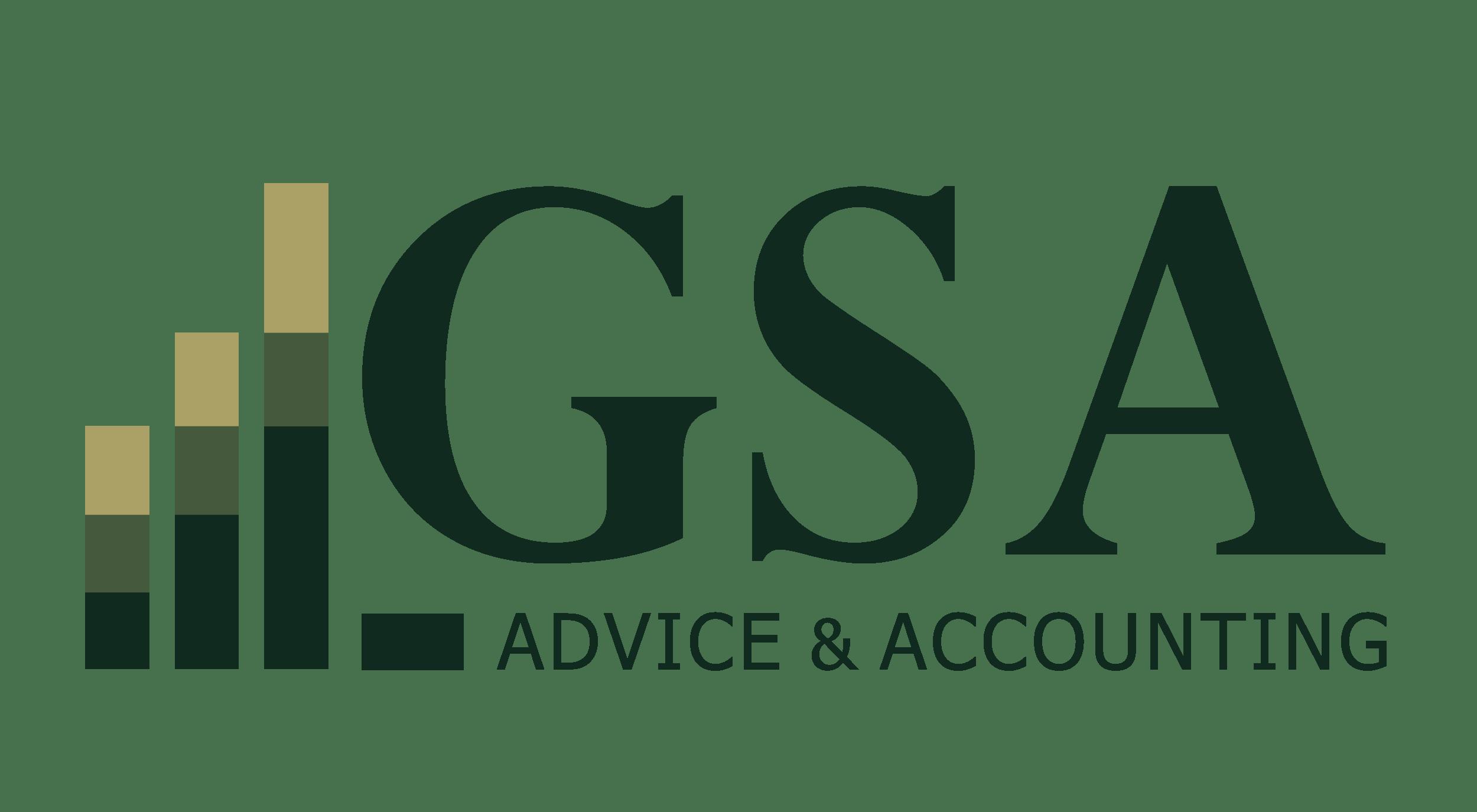 GSA Advice