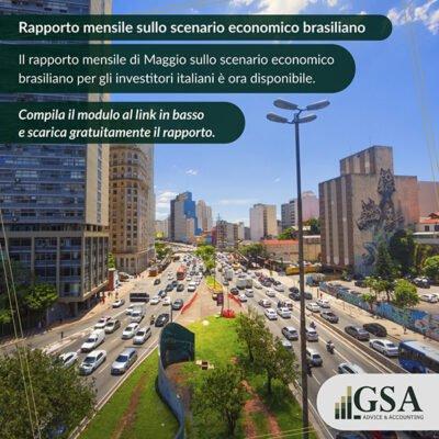 Rapporto Maggio